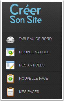 Créer une page web (facile)