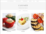 site cuisinier