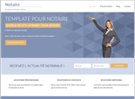 site notaire