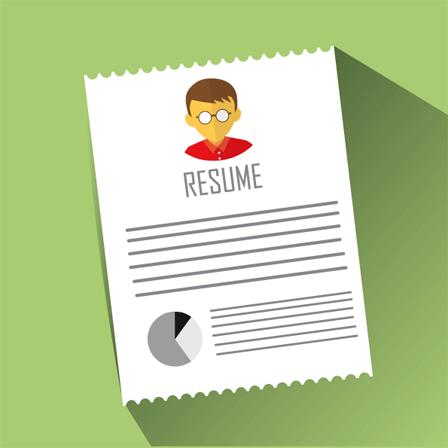 Bien-aimé Faire un CV en ligne | Créer Son Site OV18