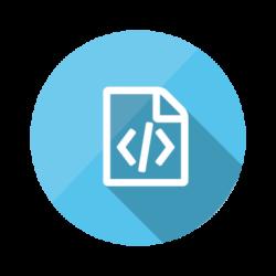 langage html