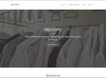 site pressing