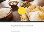 site internet restaurant