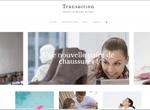 site transaction