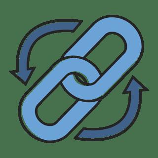 lien interne (netlinking)